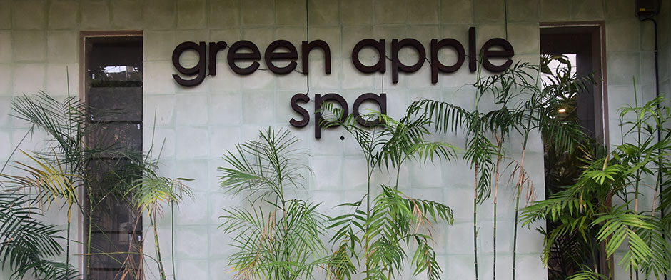 Green Apple Spa